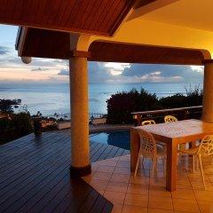 Отель Te Tavake by Tahiti Homes Вилла с различными типами кроватей фото 22