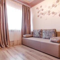 Гостиница Potemkin's Favorite Suites комната для гостей фото 2