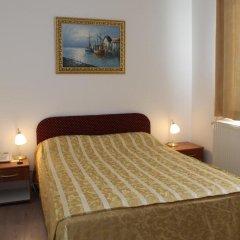 Hotel Vila Tina 3* Номер категории Эконом с различными типами кроватей фото 6