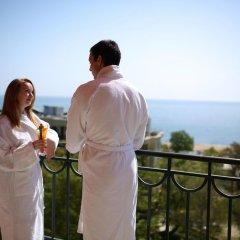 Prestige Hotel and Aquapark 4* Стандартный номер с различными типами кроватей фото 3