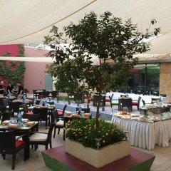 Отель ibis Amman питание фото 3