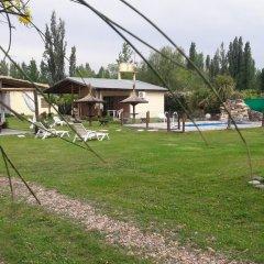 Отель Cabañas El Eden Бунгало фото 28