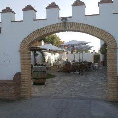 Отель La Posada del Duende фото 20