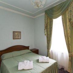 Гостиница Вечный Зов 3* Люкс с различными типами кроватей фото 4