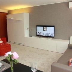 Отель LoftAbroad Studios спа