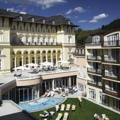 Falkensteiner Hotel Grand MedSpa Marienbad балкон