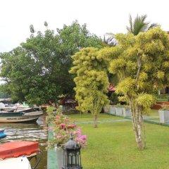 Отель Ranga Holiday Resort Шри-Ланка, Берувела - отзывы, цены и фото номеров - забронировать отель Ranga Holiday Resort онлайн пляж фото 2