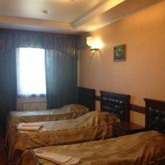 Гостиница Мираж комната для гостей фото 2
