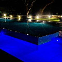 Отель Lotus Paradise Health Resort Шри-Ланка, Ахунгалла - отзывы, цены и фото номеров - забронировать отель Lotus Paradise Health Resort онлайн бассейн фото 3