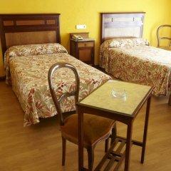 Gran Hotel Balneario de Liérganes 3* Стандартный номер с различными типами кроватей фото 10