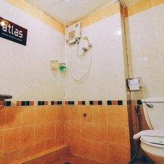Отель Atlas Bangkok 3* Стандартный номер фото 8