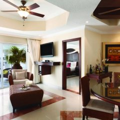 Отель Hilton Playa Del Carmen 5* Полулюкс с различными типами кроватей