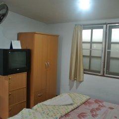 Отель Chaiwat Guesthouse удобства в номере фото 2