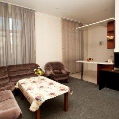 Гостиница Охта 3* Стандартный номер с различными типами кроватей фото 13