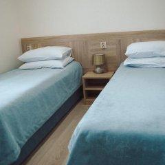 Гостиница Астория 3* Кровать в мужском общем номере с двухъярусной кроватью фото 23