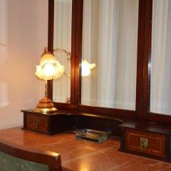 Отель Hostal Center Inn 2* Стандартный номер с различными типами кроватей фото 36