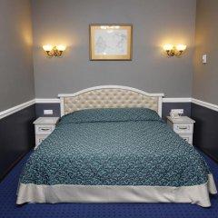 Отель Екатеринодар 3* Люкс повышенной комфортности фото 10