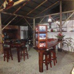 Отель Cabinas Tropicales Puerto Jimenez 3* Номер категории Эконом фото 15
