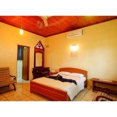 Отель Paradise Holiday Village комната для гостей фото 4