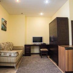 Аибга Отель 3* Улучшенный номер с разными типами кроватей фото 35