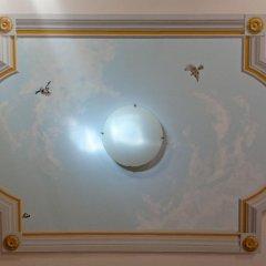 Отель Il Giardino Degli Artisti Парма сейф в номере