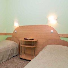 Гостиница Луна 2* Студия разные типы кроватей