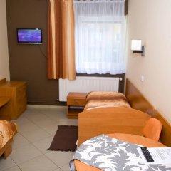 Отель Fotex 2* Стандартный номер с различными типами кроватей фото 3