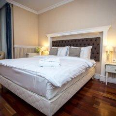 Queen's Court Hotel &Residence 5* Люкс с различными типами кроватей фото 3