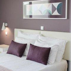 Arribas Sintra Hotel 3* Стандартный номер двуспальная кровать фото 7
