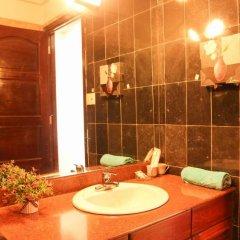 Апартаменты Giang Thanh Room Apartment Стандартный номер с различными типами кроватей фото 3