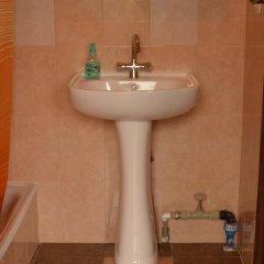 Гостиница Luxury Village ванная