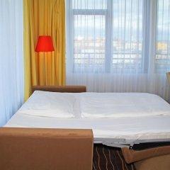 Akcent hotel 3* Стандартный номер с 2 отдельными кроватями фото 9