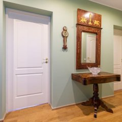 Апартаменты Wilde Guest Apartments Old Town удобства в номере