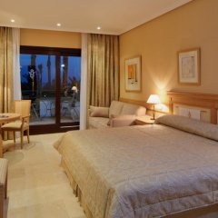 Отель SH Villa Gadea 5* Улучшенный номер с различными типами кроватей фото 3