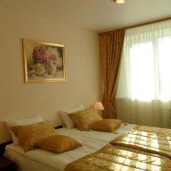 Гостиница Царицынская 2* Люкс фото 14