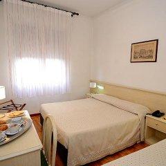 Venice Hotel San Giuliano 3* Стандартный номер с различными типами кроватей фото 11