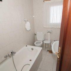 Отель Costa de Ajo Испания, Лианьо - отзывы, цены и фото номеров - забронировать отель Costa de Ajo онлайн ванная