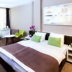 Hotel Adresa 4* Стандартный номер с различными типами кроватей фото 5