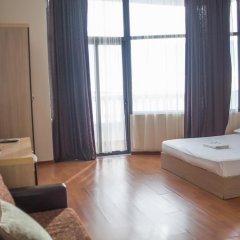 Отель Apollon Албания, Саранда - отзывы, цены и фото номеров - забронировать отель Apollon онлайн комната для гостей фото 2