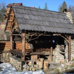 Гостиница Preluky фото 8