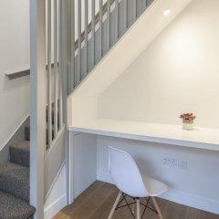 Апартаменты Inverness Terrace - Concept Serviced Apartments удобства в номере