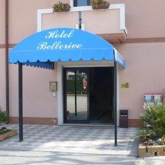 Отель Bellerive Ristorante Albergo Манерба-дель-Гарда банкомат