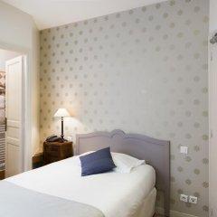 Hotel Mogador Opera - Paris 3* Стандартный номер фото 2