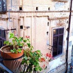 Отель Residence Palazzo Zimatore Пиццо балкон