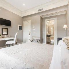 Отель Le Stanze di Elle 2* Стандартный номер с двуспальной кроватью фото 3