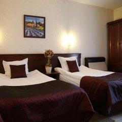 Hotel Aris 3* Стандартный номер с различными типами кроватей фото 4