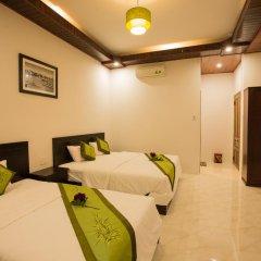 Отель The Village Homestay 2* Номер Делюкс с 2 отдельными кроватями фото 2