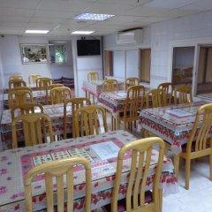 Deira Palace Hotel питание
