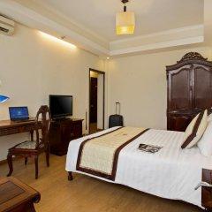 Camellia Boutique Hotel 3* Стандартный номер с различными типами кроватей фото 20