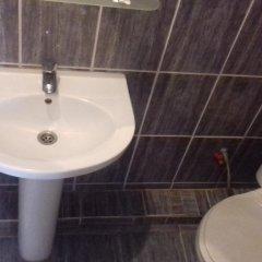 Гостиница Seven Stars ванная